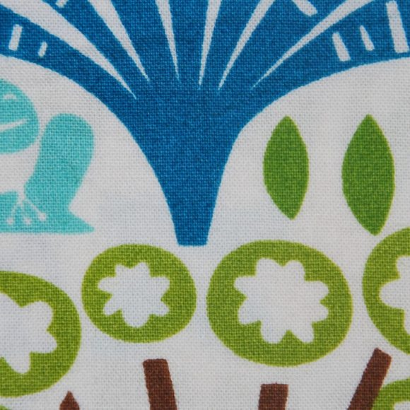 Introduktion til vævede tekstiler – Syning 101